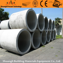 large-diameter reinforced-concrete-water-culverts